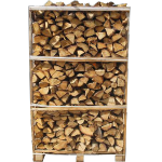 vente combustible bois palette en 1 st re en 50cm bois. Black Bedroom Furniture Sets. Home Design Ideas